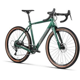 Bombtrack Hook EXT C, glossy dark green